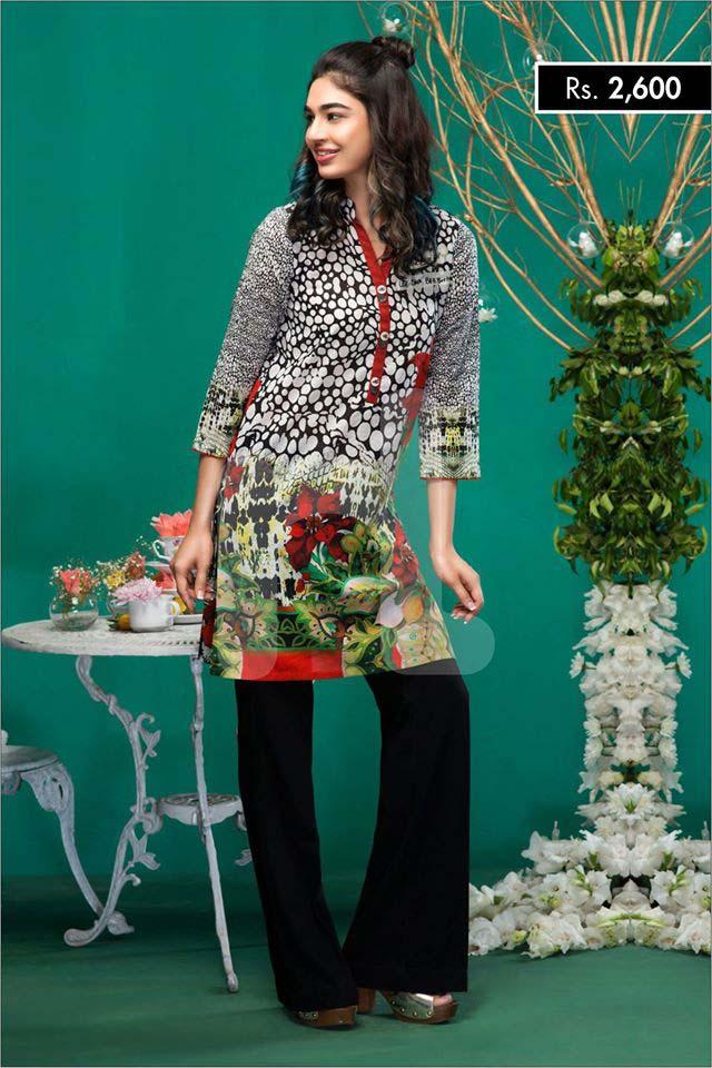 NL Pret Eid Collection '16 Eclectic Dreams (12)
