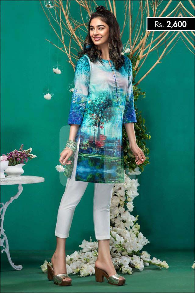 NL Pret Eid Collection '16 Eclectic Dreams (14)