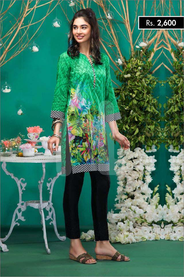NL Pret Eid Collection '16 Eclectic Dreams (2)