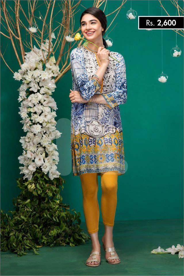 NL Pret Eid Collection '16 Eclectic Dreams (5)