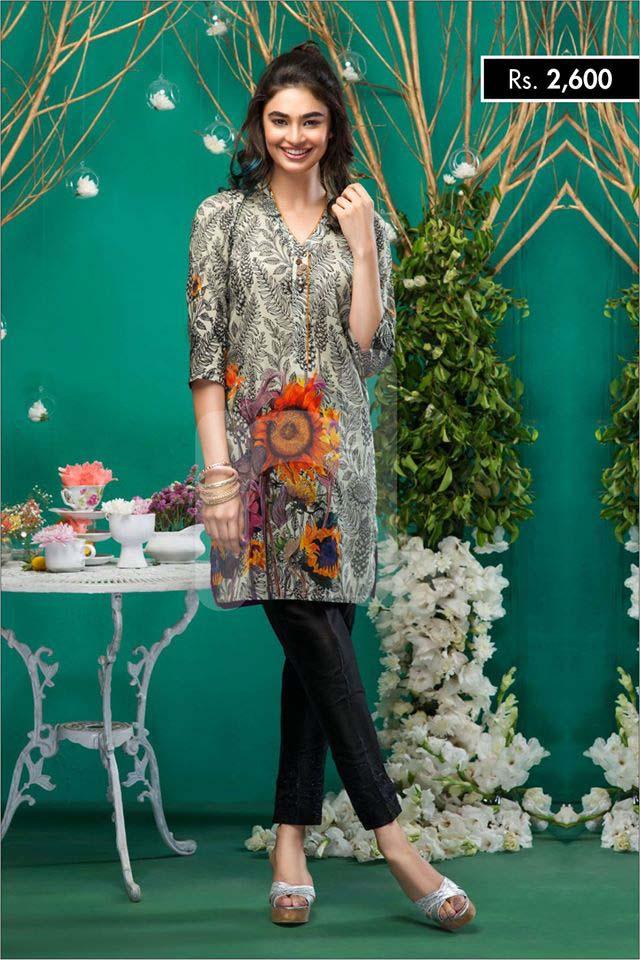 NL Pret Eid Collection '16 Eclectic Dreams (6)