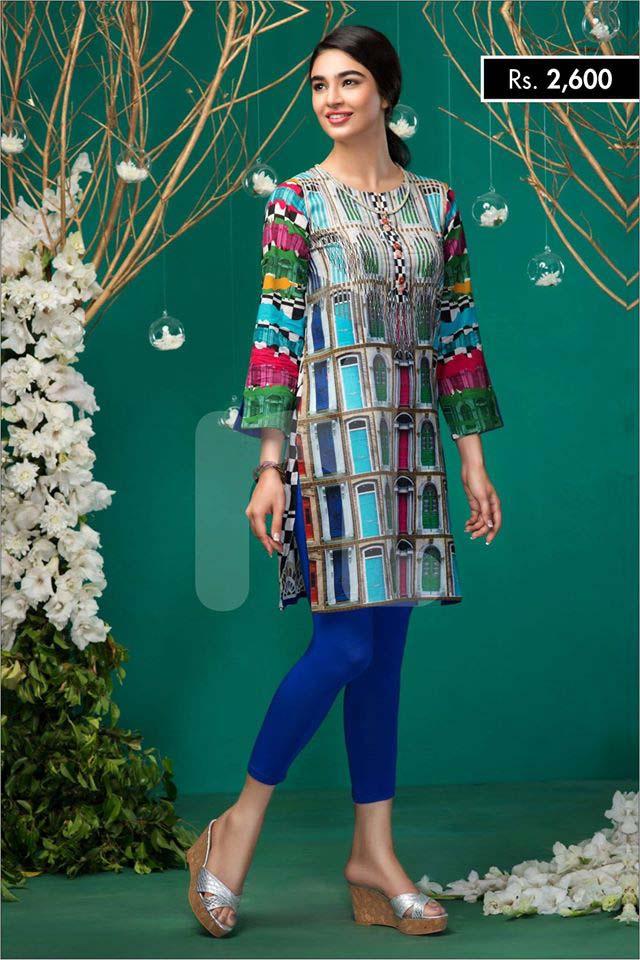 NL Pret Eid Collection '16 Eclectic Dreams (7)