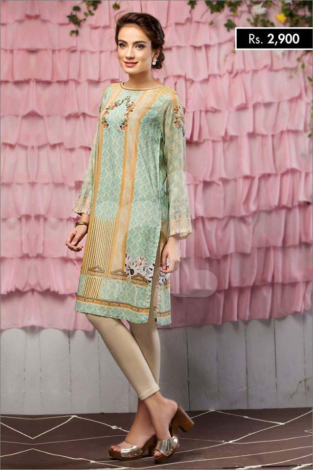 NL Pret Eid Collection '16 Festive Fun (5)