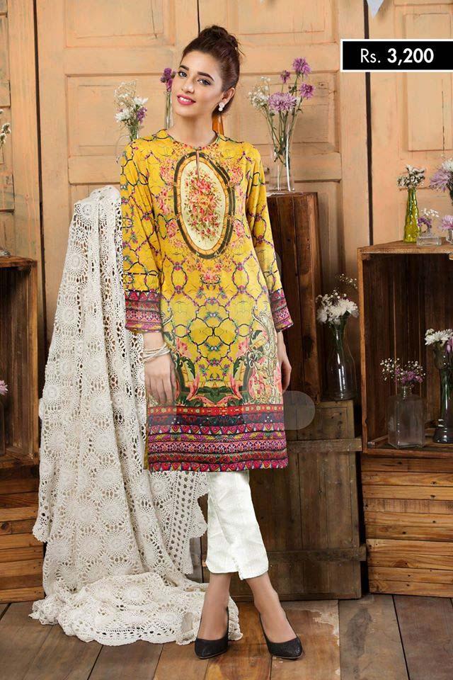 NL Pret Eid Collection '16 Vintage Stories (4)