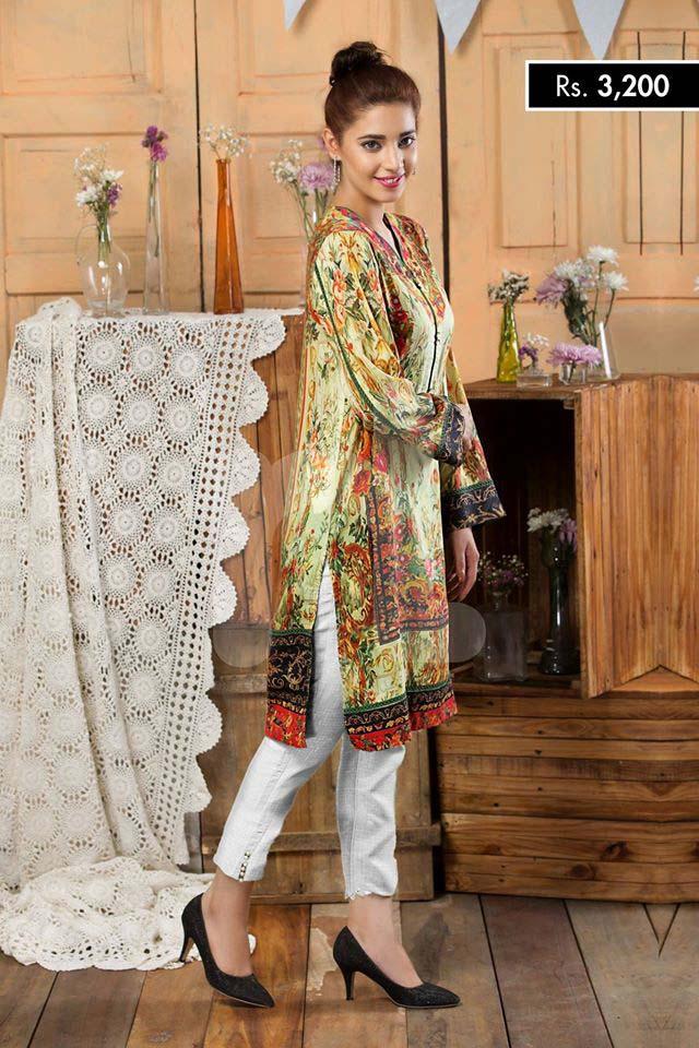 NL Pret Eid Collection '16 Vintage Stories (6)