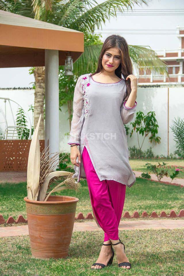 PinkStitch Latest Festive Eid Collection 2016-2017 For Women (10)