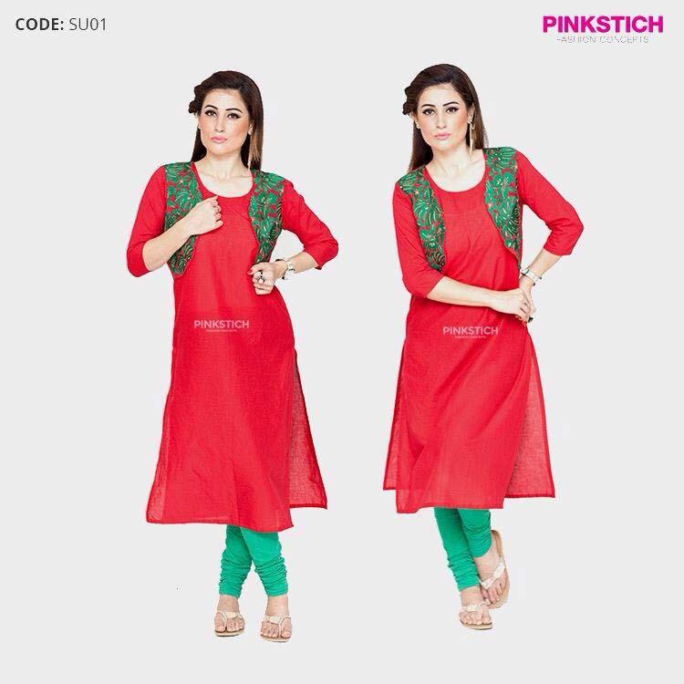 Pinkstitch latest collection 2016