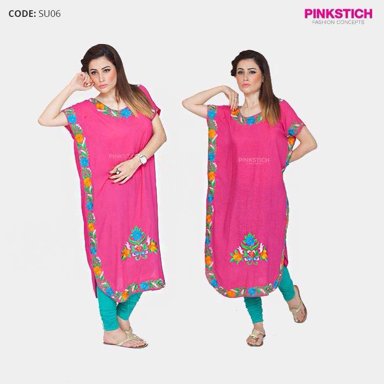 PinkStitch Latest Festive Eid Collection 2016-2017 For Women (13)