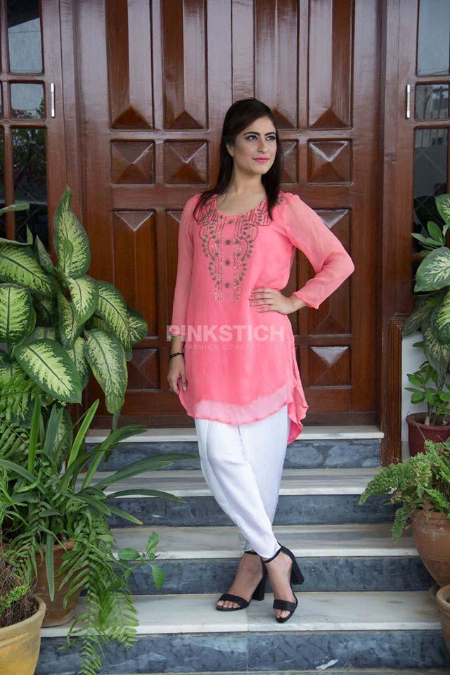 PinkStitch Latest Festive Eid Collection 2016-2017 For Women (14)