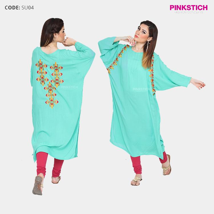 PinkStitch Latest Festive Eid Collection 2016-2017 For Women (2)