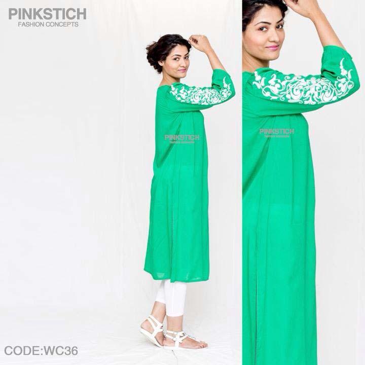 PinkStitch Latest Festive Eid Collection 2016-2017 For Women (9)
