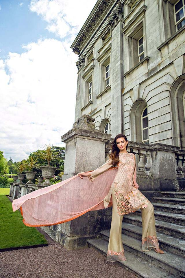 Sobia Nzir Pret Wear Collection 2016
