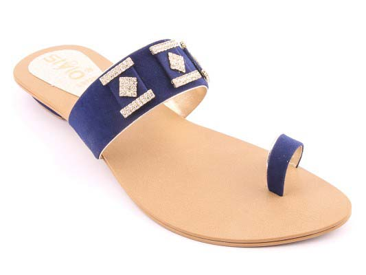 Stylo Shoes Stylish and Fancy Eid Collection for Girls 2016-2017 (12)