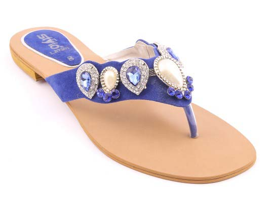 Stylo Shoes Stylish and Fancy Eid Collection for Girls 2016-2017 (14)