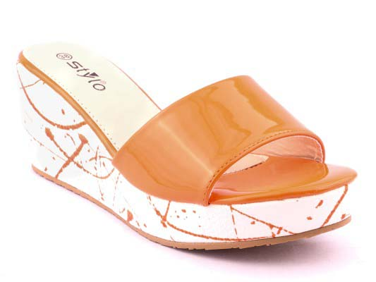 Stylo Shoes Stylish and Fancy Eid Collection for Girls 2016-2017 (21)