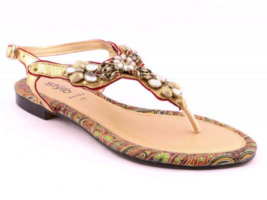 Stylo Shoes Stylish and Fancy Eid Collection for Girls 2016-2017 (30)