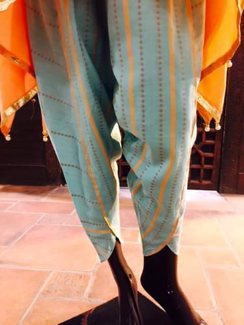 Latest Trousers and Tulip Pants