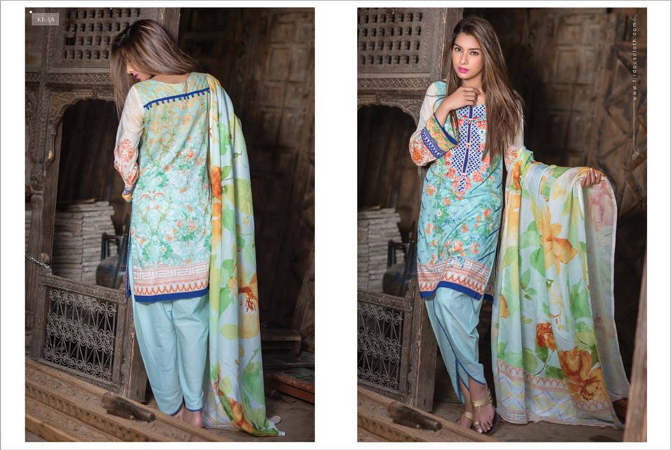 Top 8 Best Designers Tulip Shawar Designs For Girls 2016'17 (2)