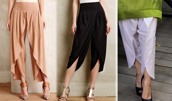 Bottom Designs for Women