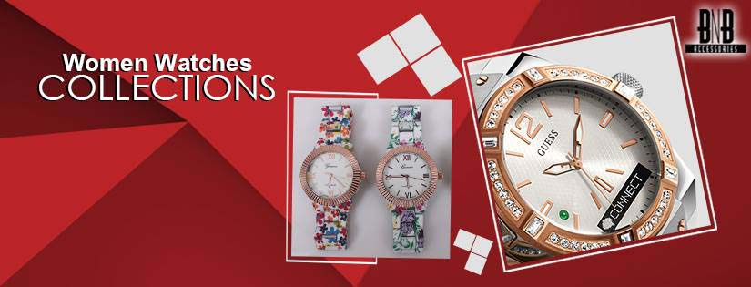 Latest BnB Accessories Collection For Women 2016-2017
