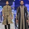 HSY Men Wedding Wear Sherwani Designs 2016-2017 (11)