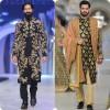 HSY Men Wedding Wear Sherwani Designs 2016-2017 (6)