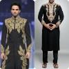 HSY Men Wedding Wear Sherwani Designs 2016-2017 (7)
