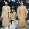 HSY Men Wedding Wear Sherwani Designs 2016-2017 (9)
