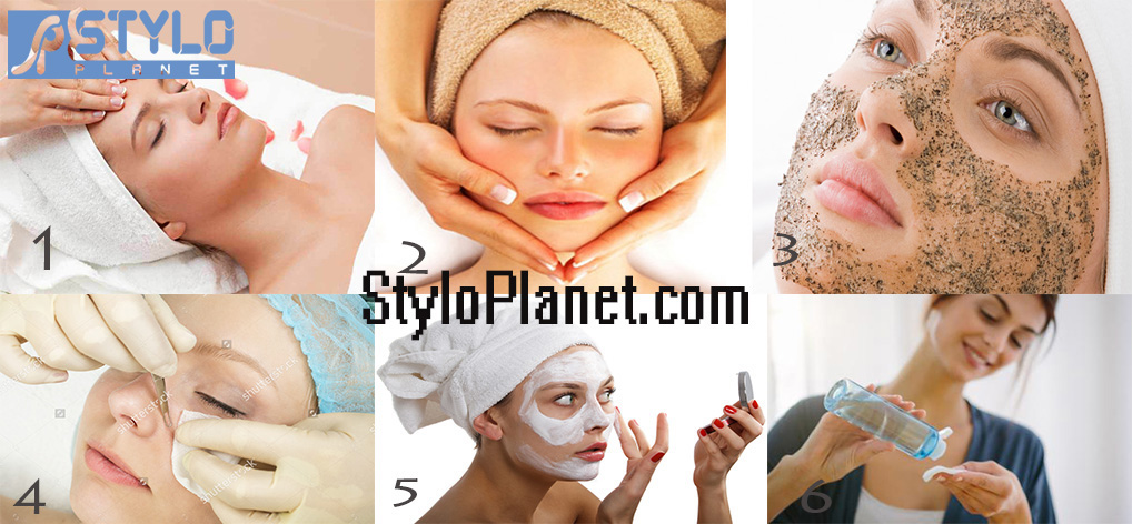 How To Do Skin Whitening Facial At Home Easily-Complete Tutorial
