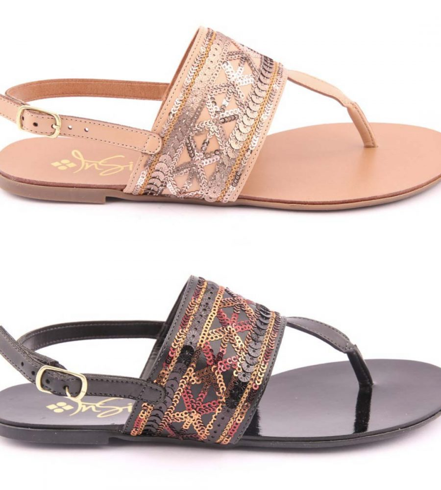 Insignia Shoes Summer Party Wear Collection For Women 2016-2017 (1)