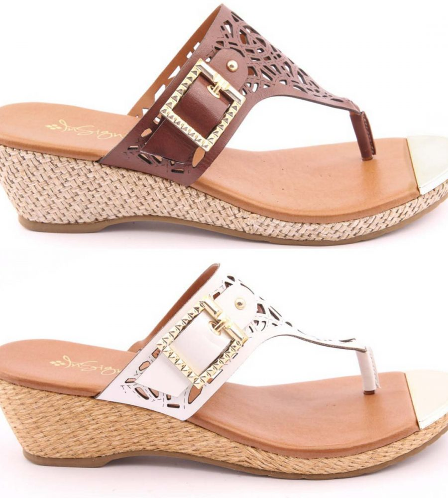 Insignia Shoes Summer Party Wear Collection For Women 2016-2017 (10)