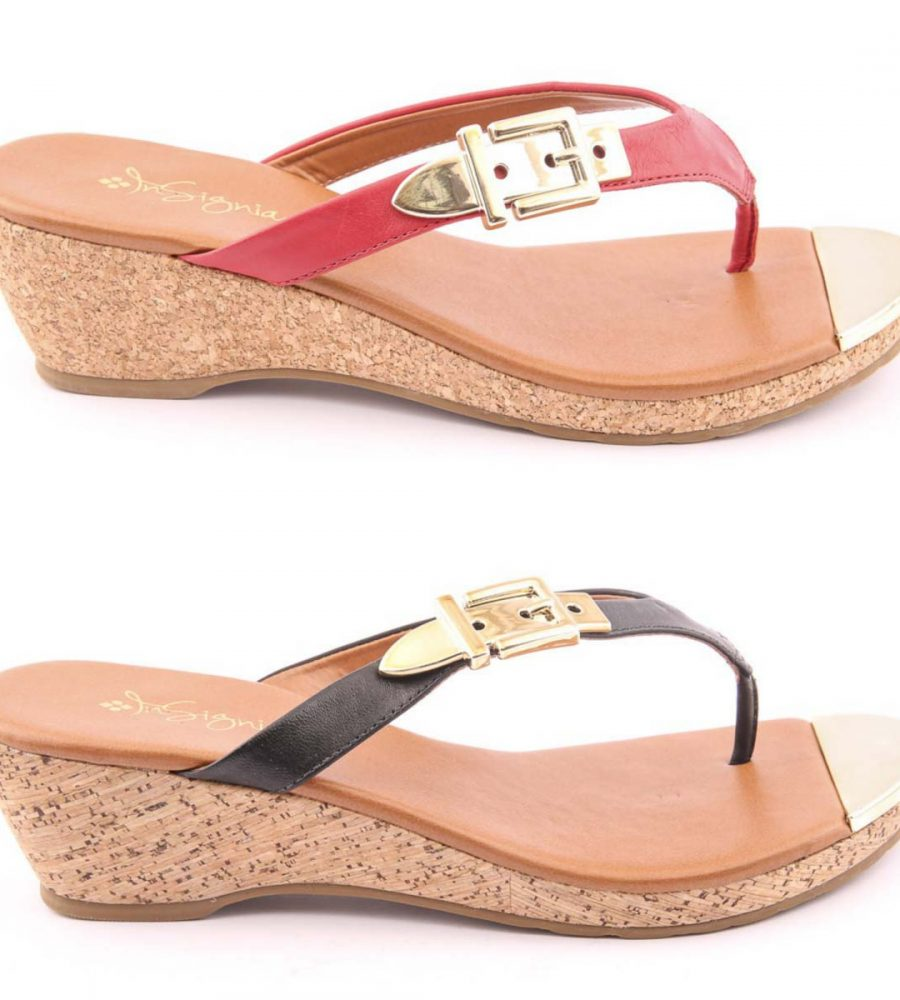 Insignia Shoes Summer Party Wear Collection For Women 2016-2017 (11)