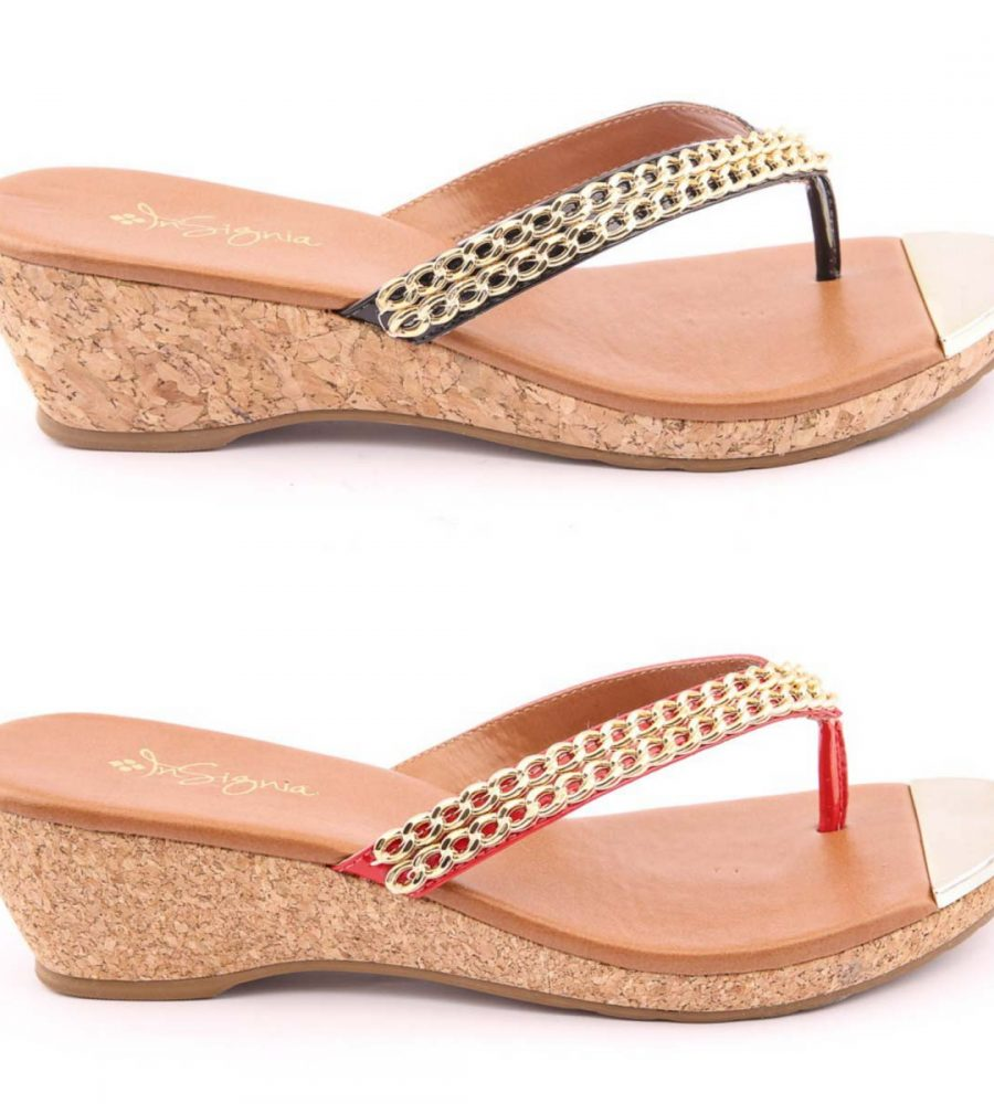 Insignia Shoes Summer Party Wear Collection For Women 2016-2017 (14)