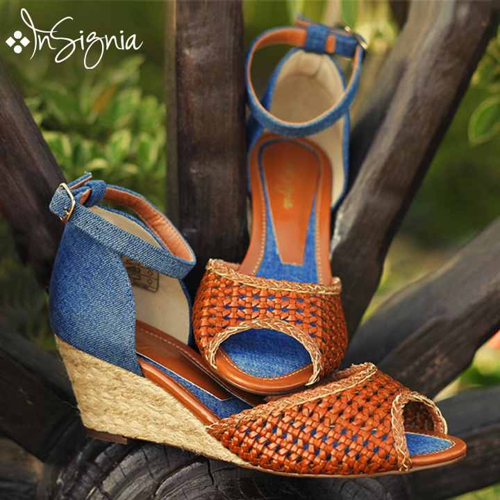 Insignia Shoes Summer Party Wear Collection For Women 2016-2017 (2)