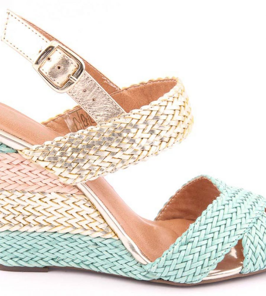 Insignia Shoes Summer Party Wear Collection For Women 2016-2017 (3)