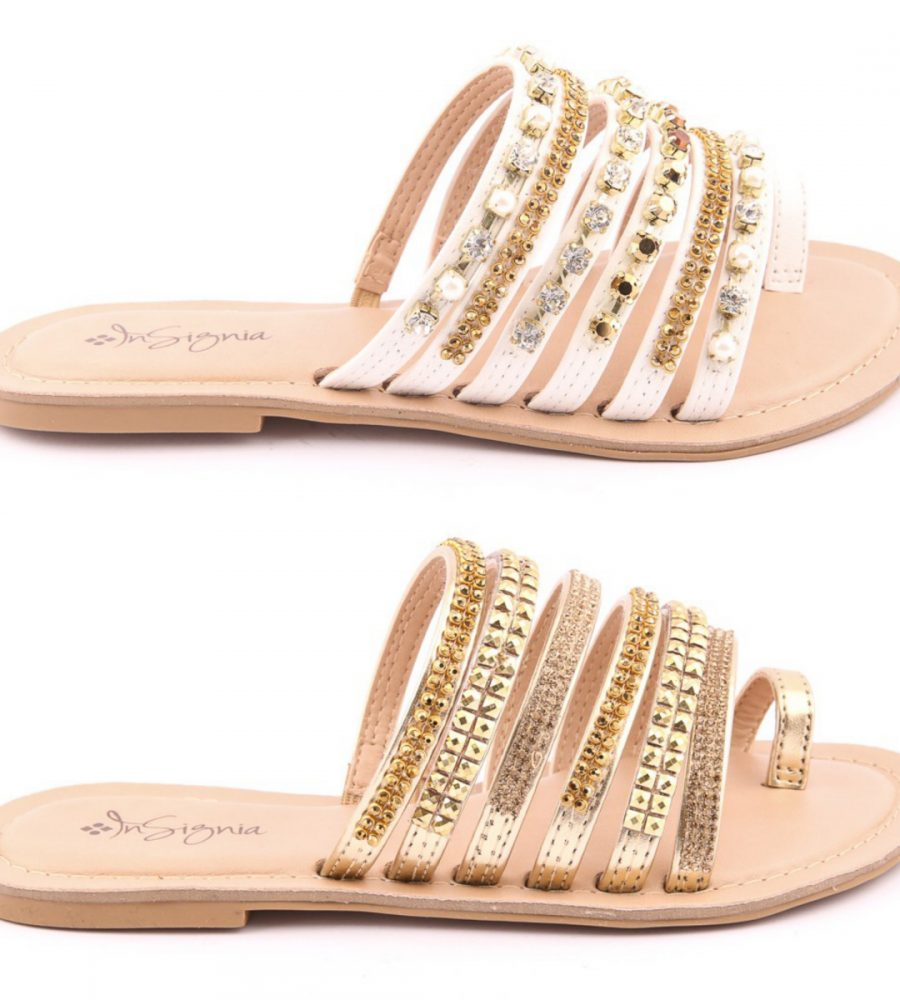Insignia Shoes Summer Party Wear Collection For Women 2016-2017 (6)