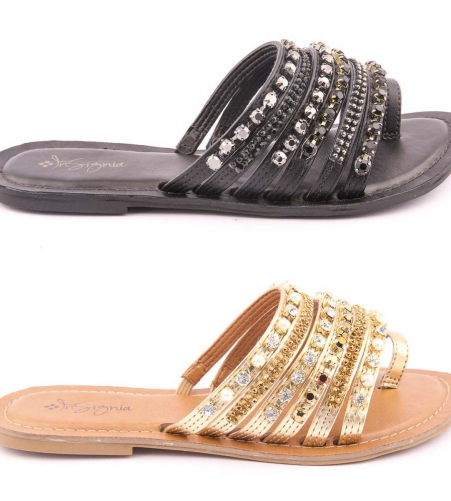 Insignia Shoes Summer Party Wear Collection For Women 2016-2017 (7)