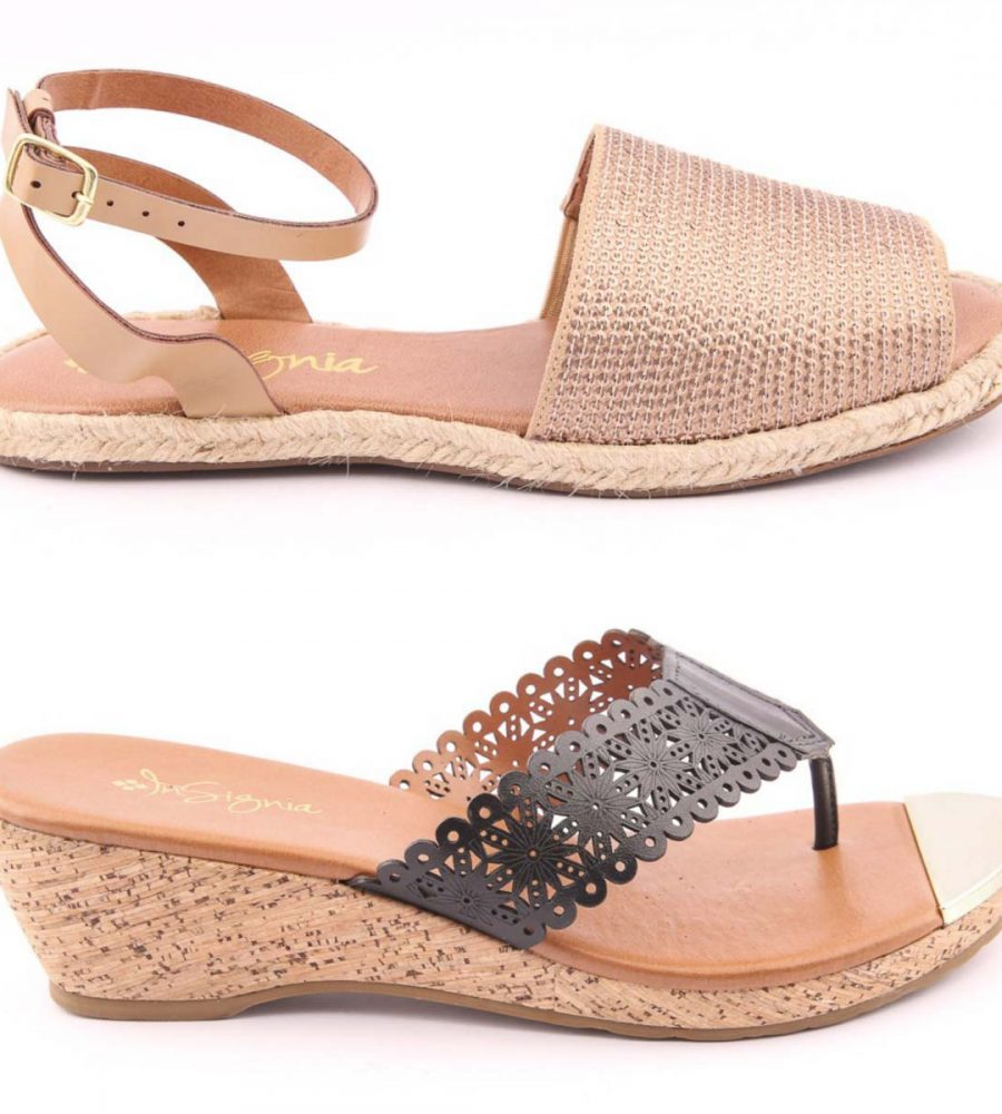 Insignia Shoes Summer Party Wear Collection For Women 2016-2017 (8)