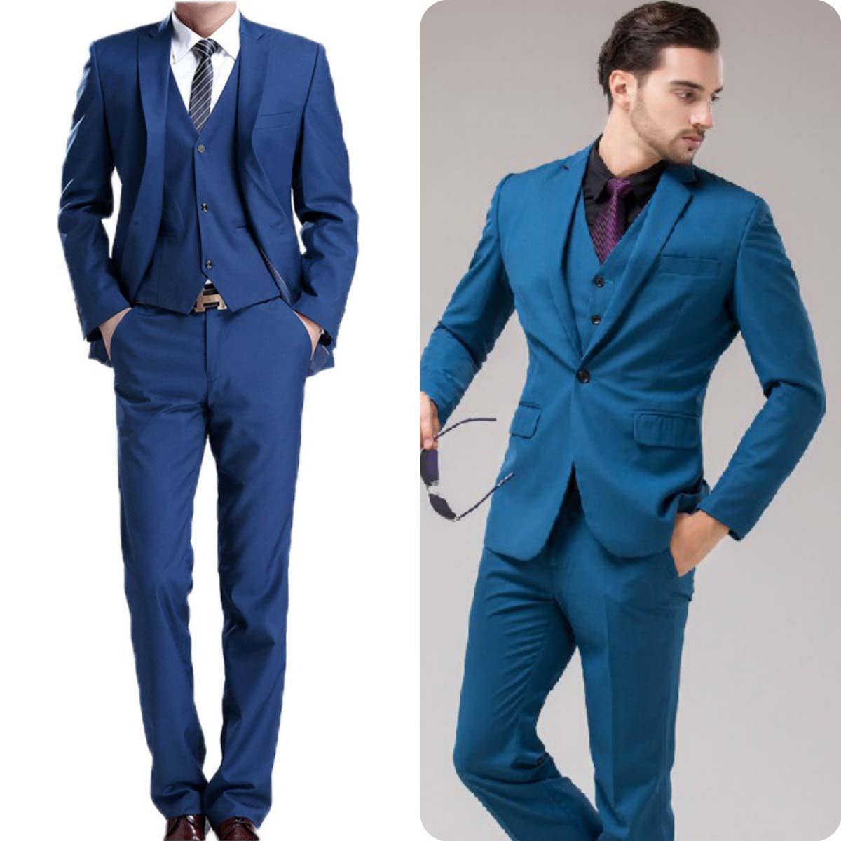 Wedding Gown For Men: Men Wedding Wear Suits Design Collection 2016