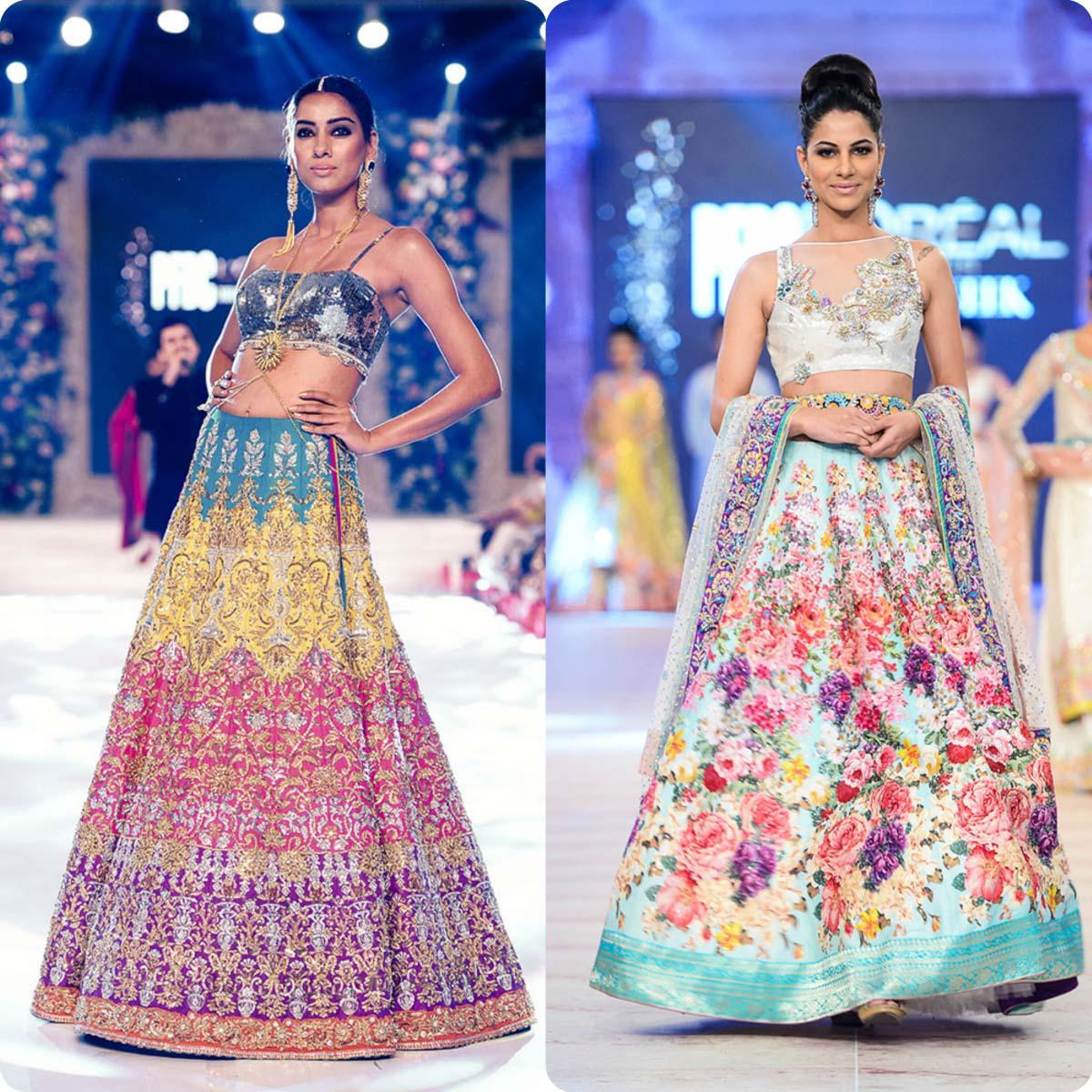 Nomi Ansari Bridal Wear Collection Ft-Junaid Khan & Maya Ali 2016-17 (2)