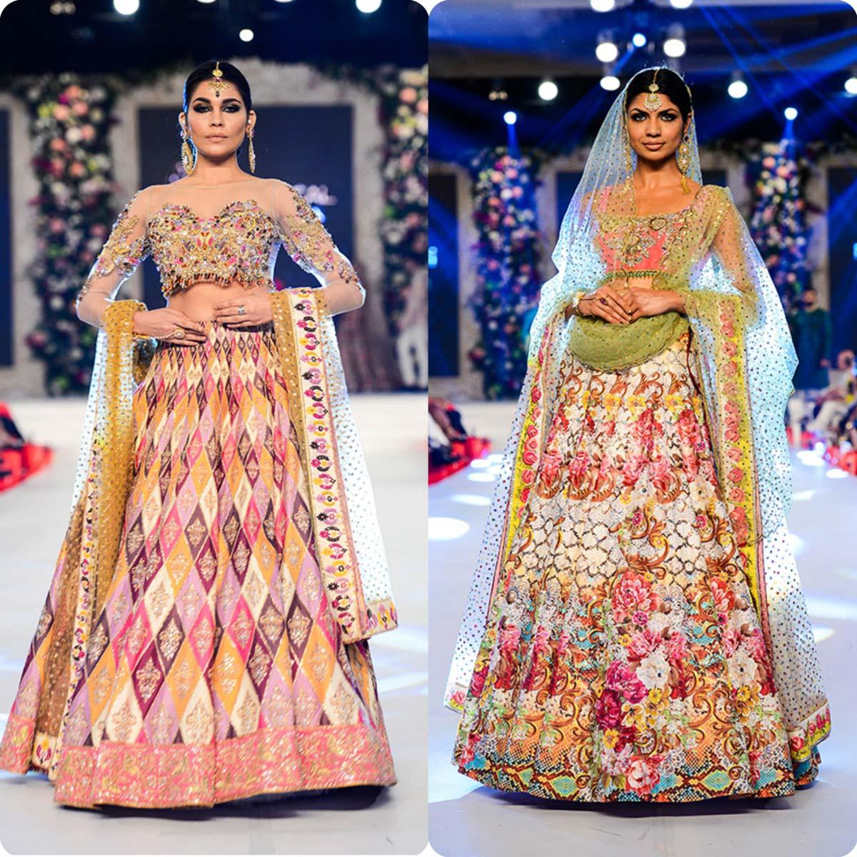 Nomi Ansari Bridal Wear Collection Ft-Junaid Khan & Maya Ali 2016-17 (6)