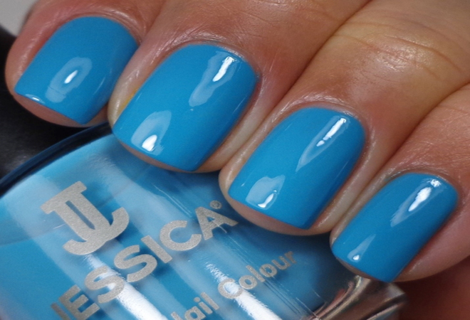 Pigmented Poopy Blue
