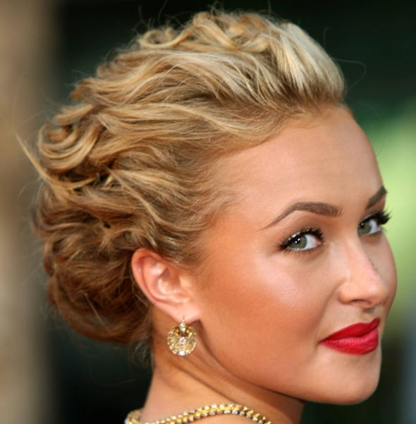 Stylish Summer Professional Hairstyles For Ladies 2016-2017 (12)