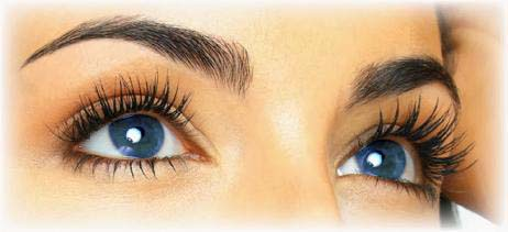 Tips to Shape Your Eyebrows With Thread In 5 Minutes Or Less
