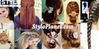 Eid Hairstyles with Pictures