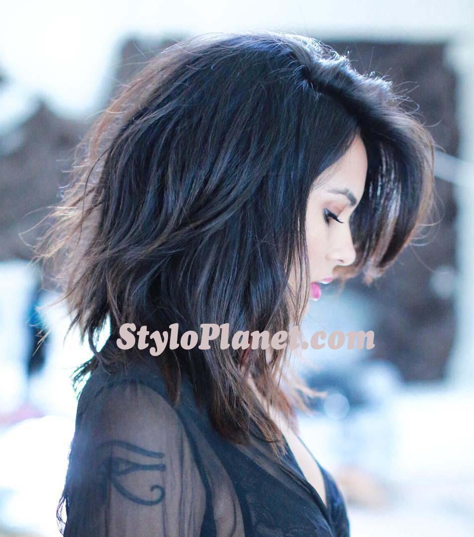 Latest Women Hairstyles