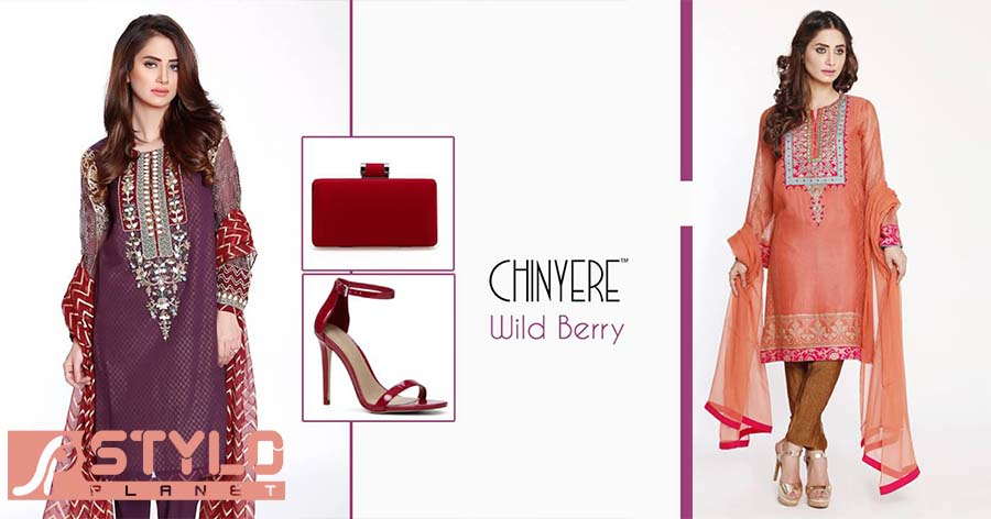 Chinyere handbags and clutches