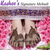 Kasshe's Signature Mehndi Designs Collection for Eid 2016-2017 (15)