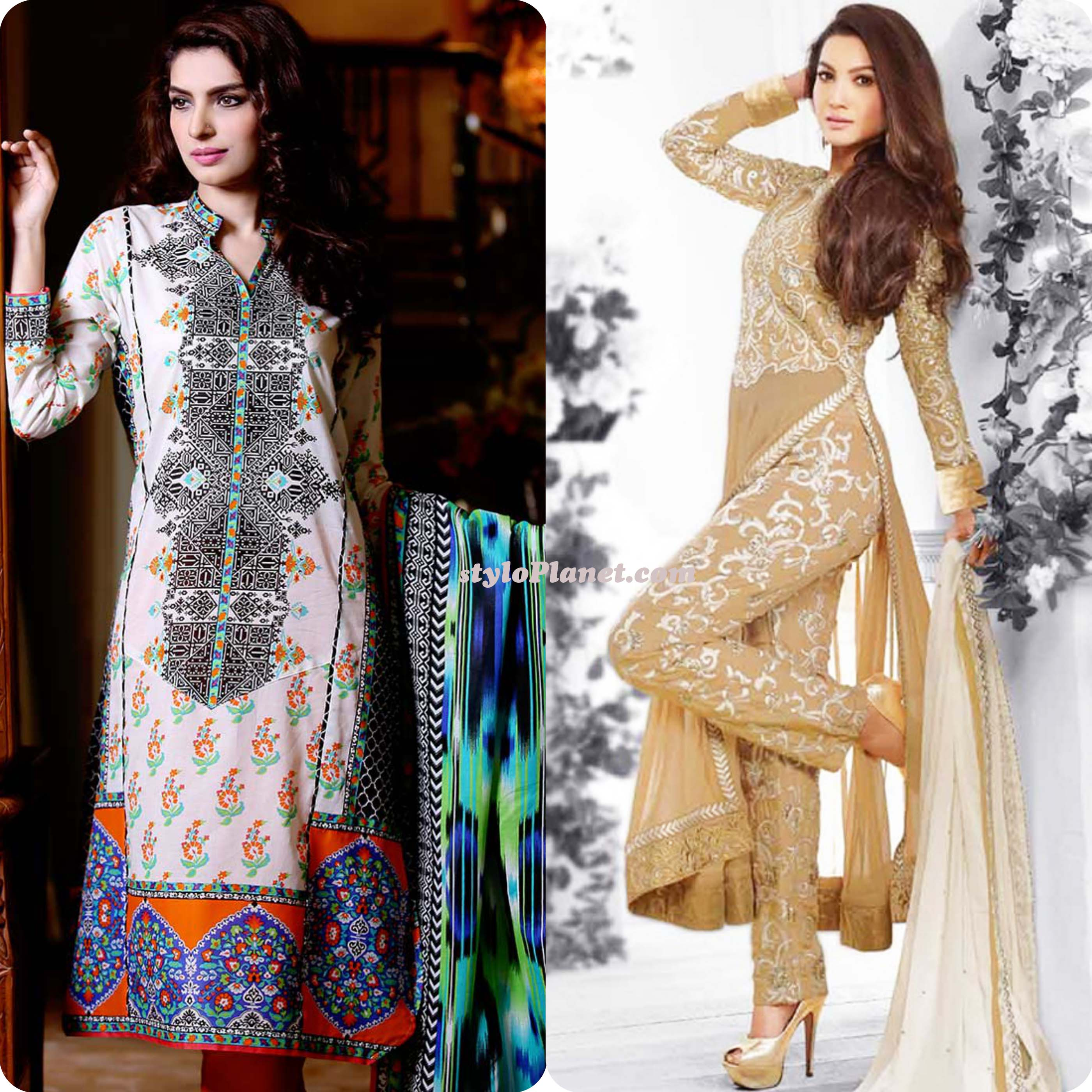 Indian Casual Dresses
