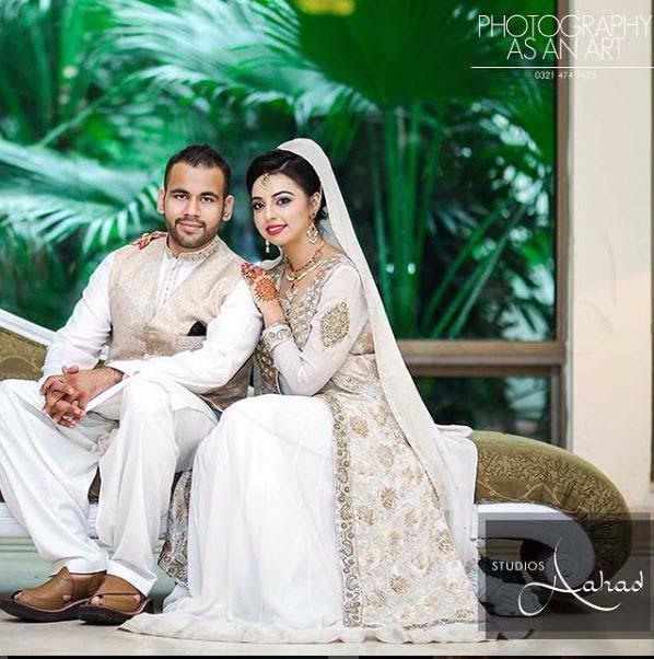 Latest Stylish Walima Dresses 2016-2017 for Wedding Bridals